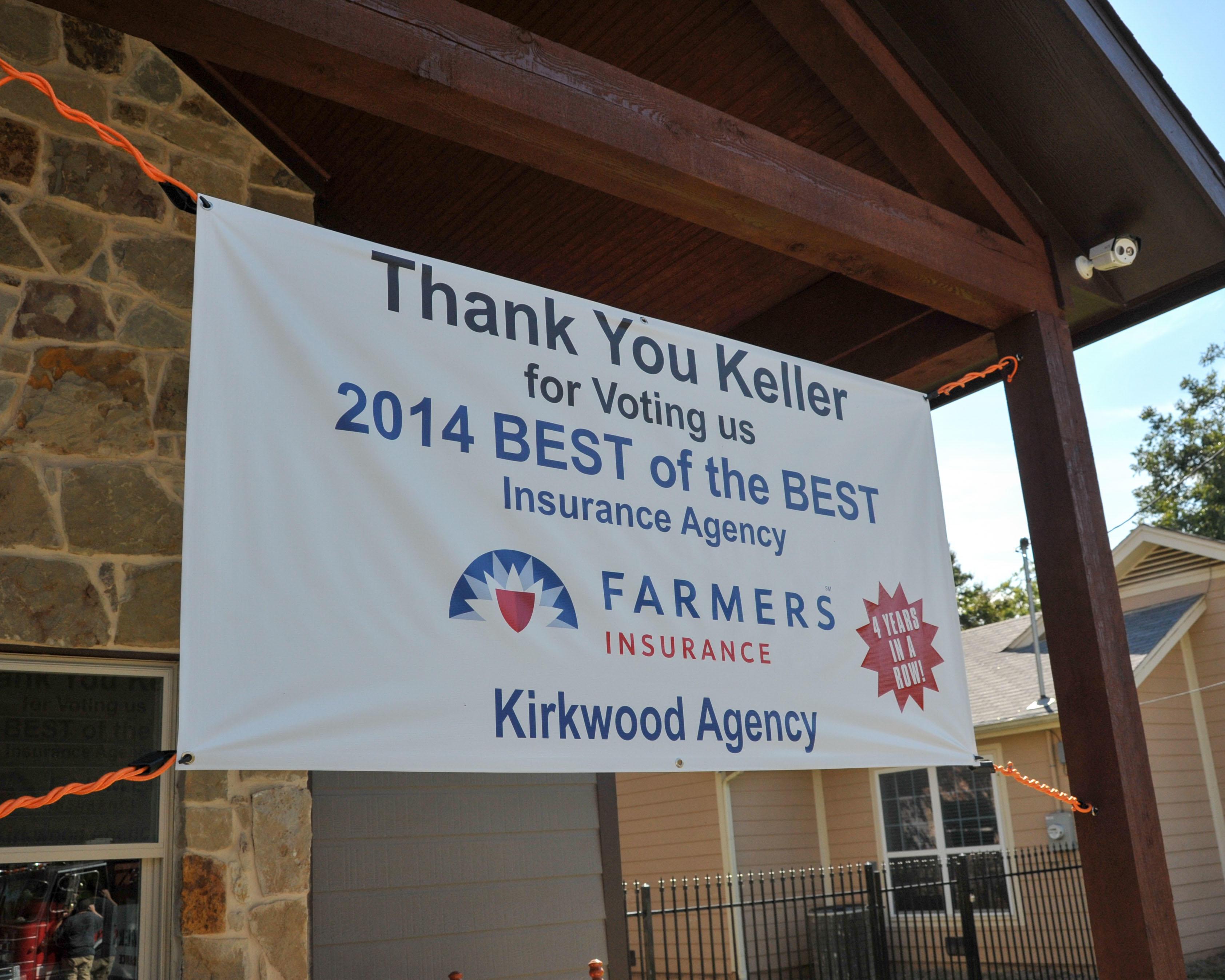 Farmers Insurance - Edward Kirkwood image 2