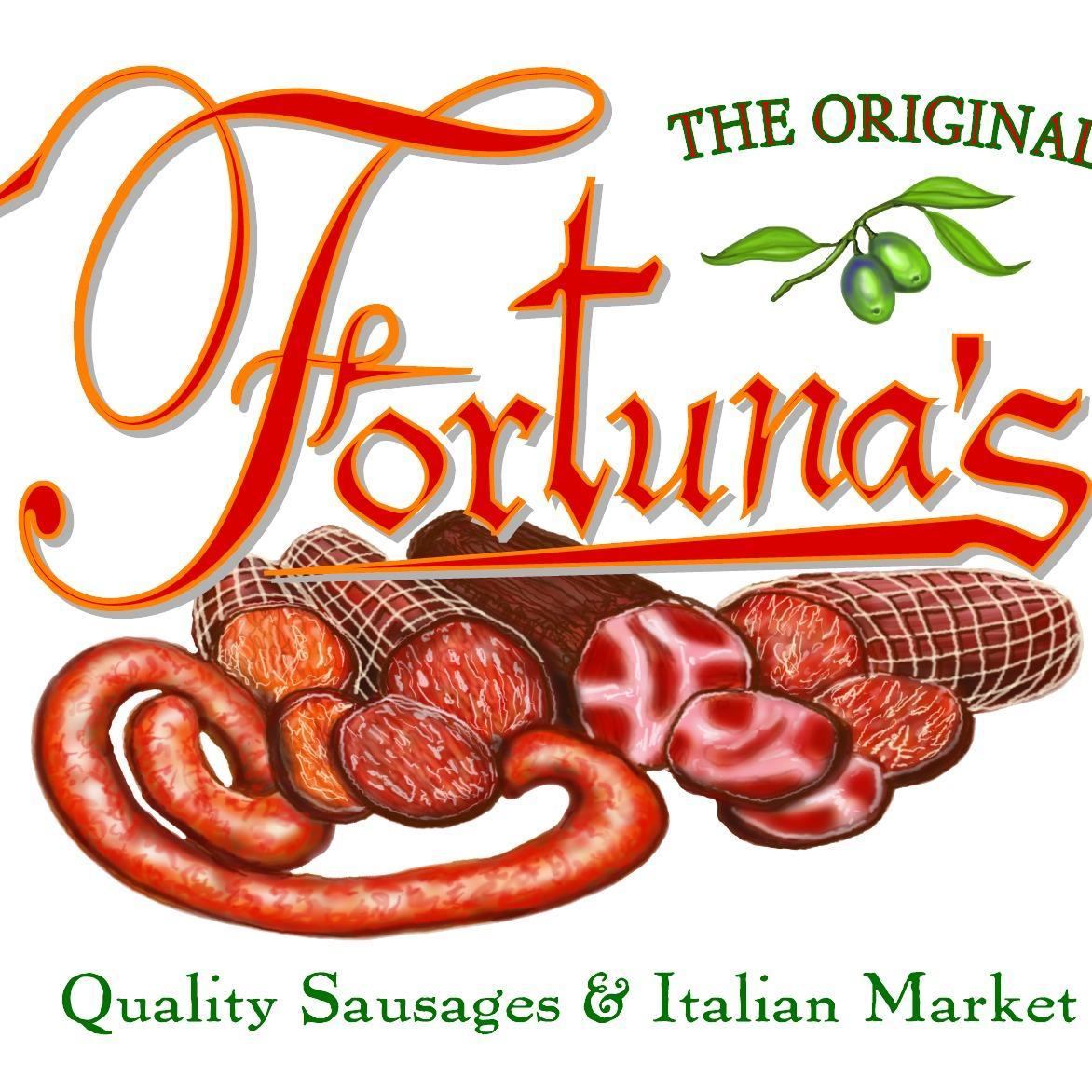 Fortuna's Sausage & Italian Market