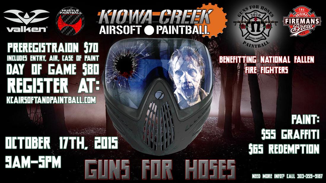 Kiowa Creek Airsoft and Paintball image 4