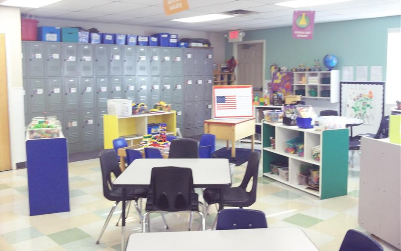 Hudson Darrow Road KinderCare image 5