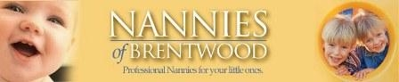 Nannies of Brentwood