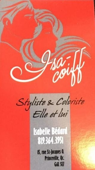 Salon Isa-Coiff