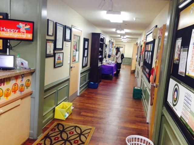 Primrose School of Sixes Road image 5