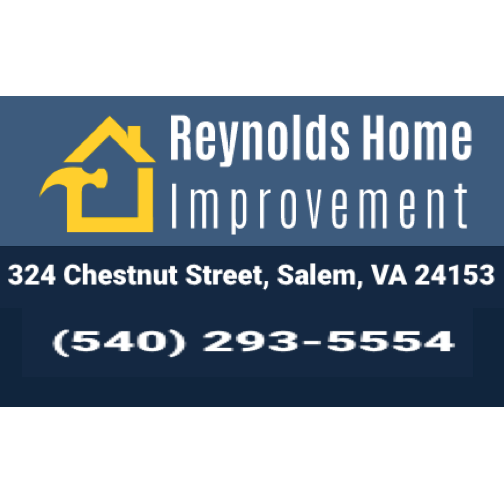 Reynolds Home Improvement