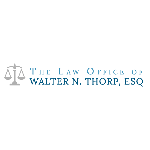 Walter N. Thorp, Esq.