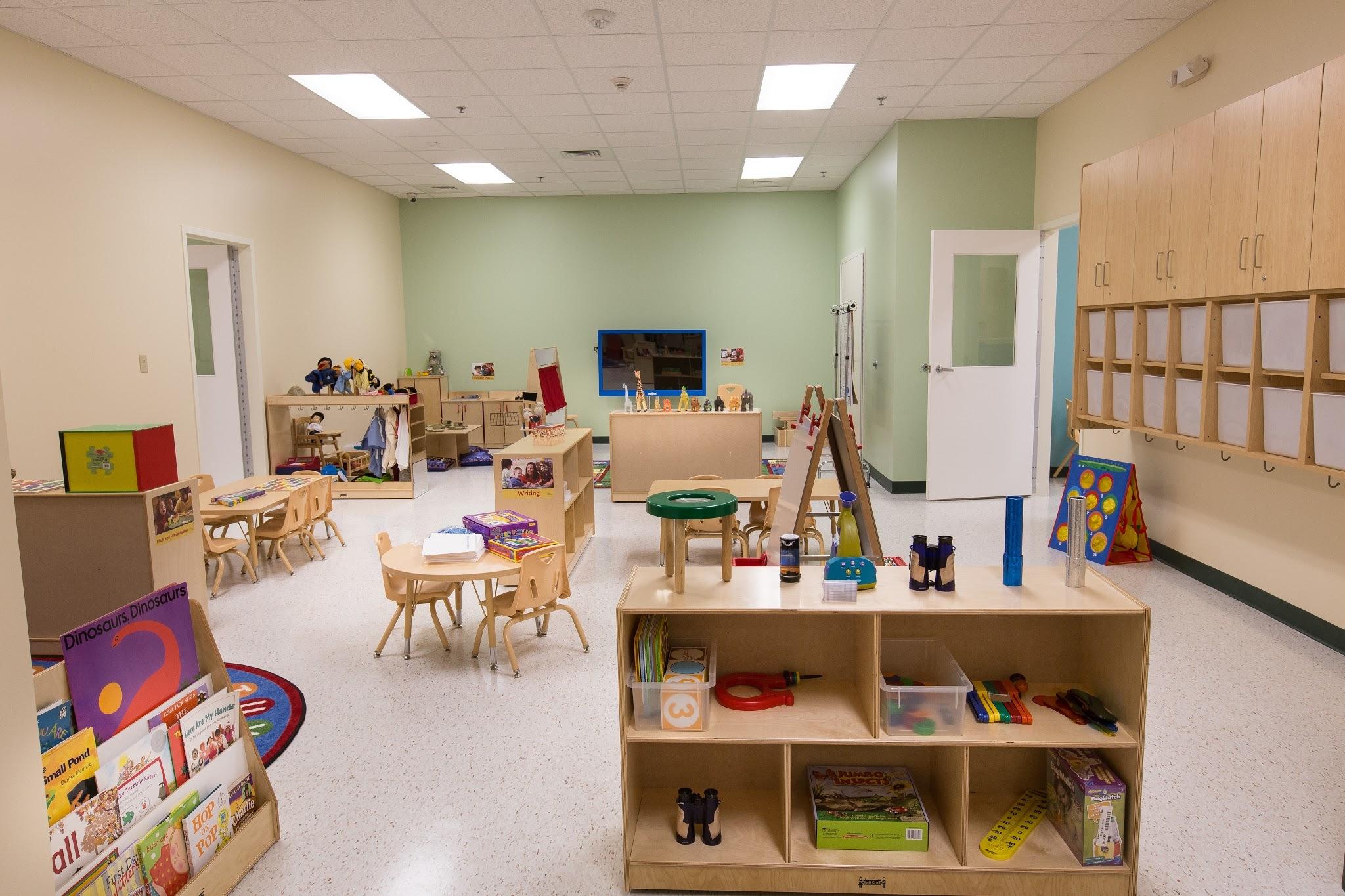 Kiddie Academy of Locust Point image 4