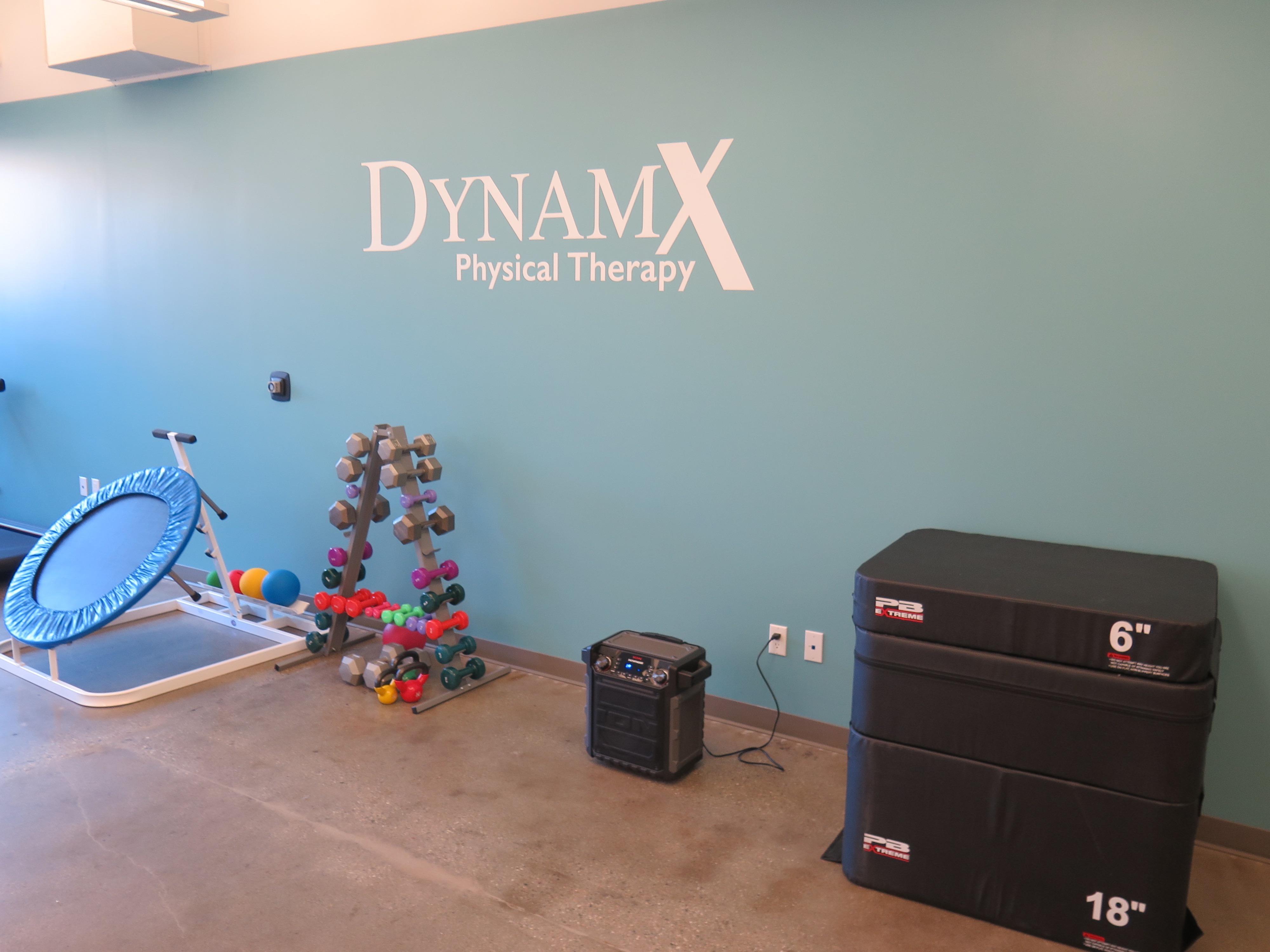 DynamX Physical Therapy Santa Monica image 1