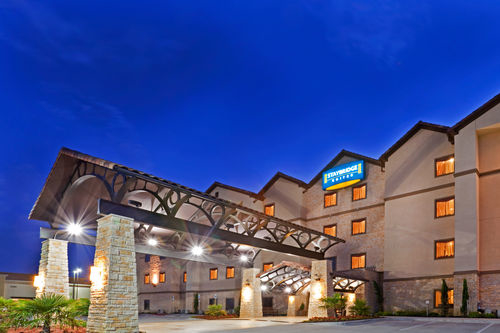 Staybridge Suites Dfw Airport North image 0