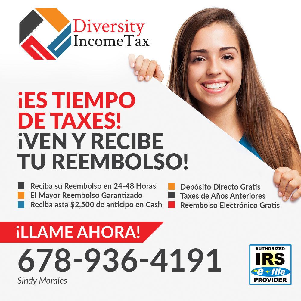 Diversity Solution Services image 0