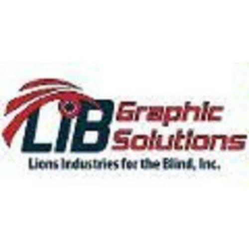 Lions Industries for the Blind, Inc. image 0