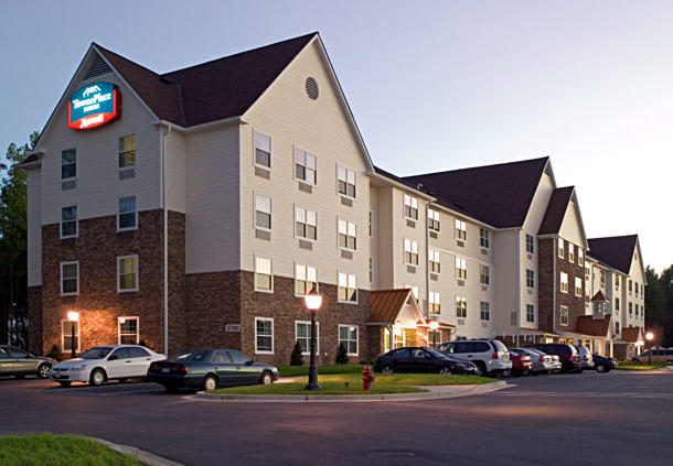TownePlace Suites by Marriott Bowie Town Center image 12