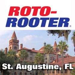 Roto-Rooter Of St Augustine