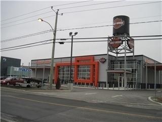 Groupe Luc Fauteux Inc - Portes et Fenêtres à Sherbrooke