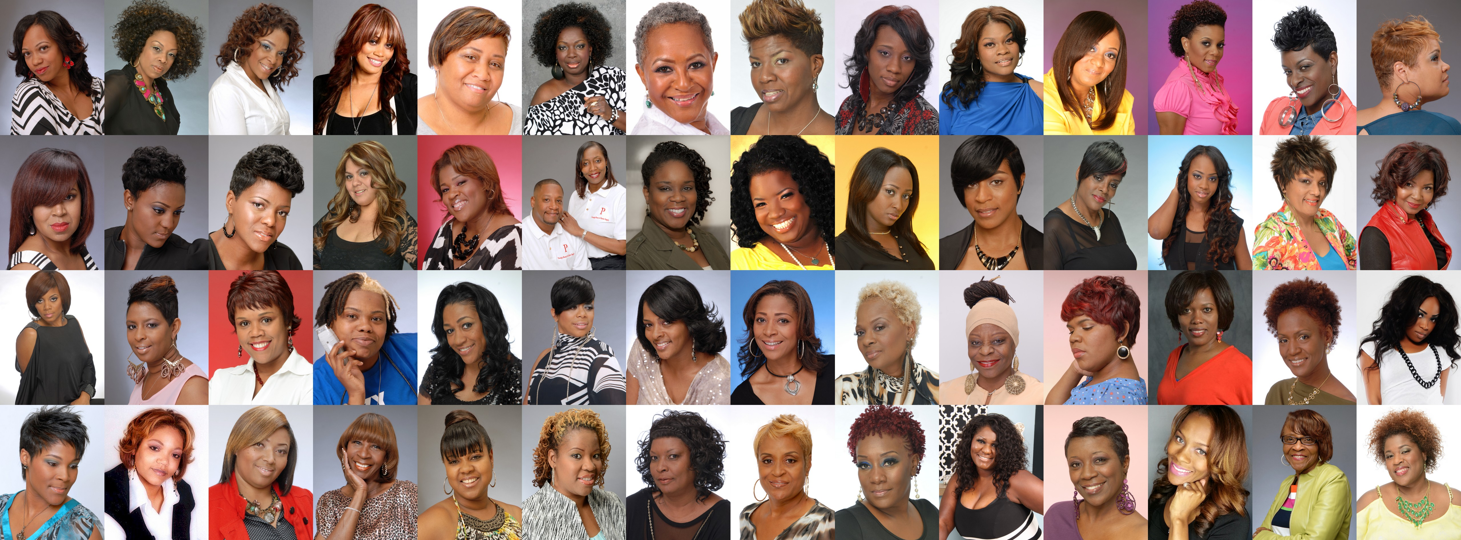 Salon Meyerland - #1 Relaxed and Natural Black Hair Care in Houston image 0