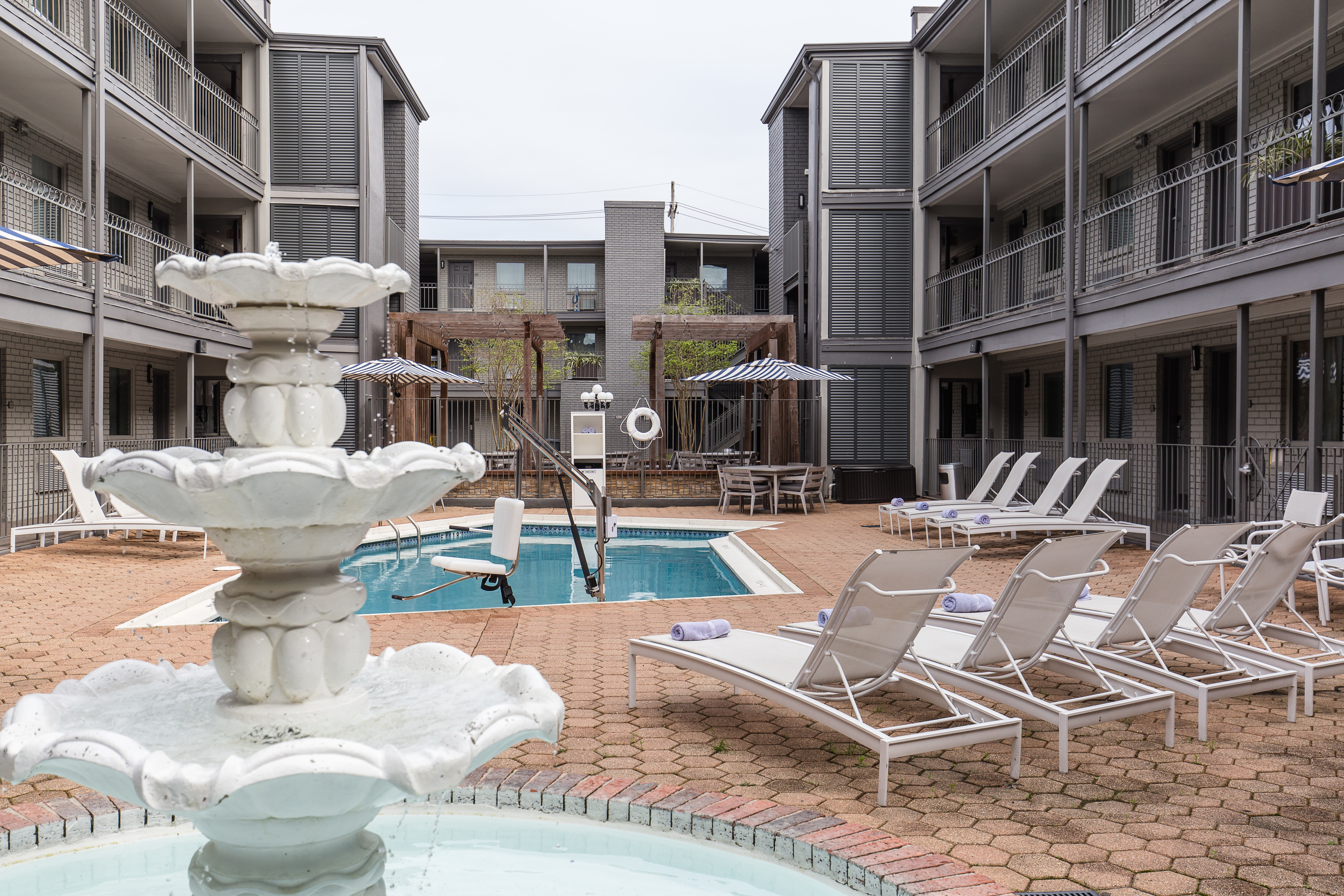 Country Inn & Suites by Radisson, Metairie (New Orleans), LA image 0