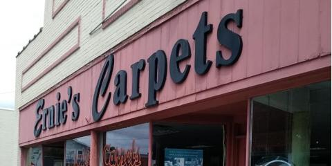 Ernie's Carpets Inc. image 0
