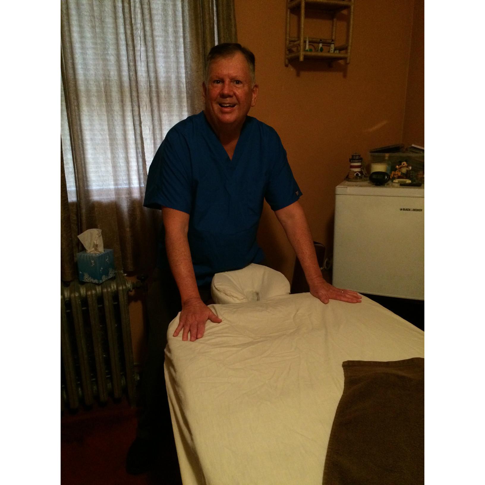 Massage by Bob