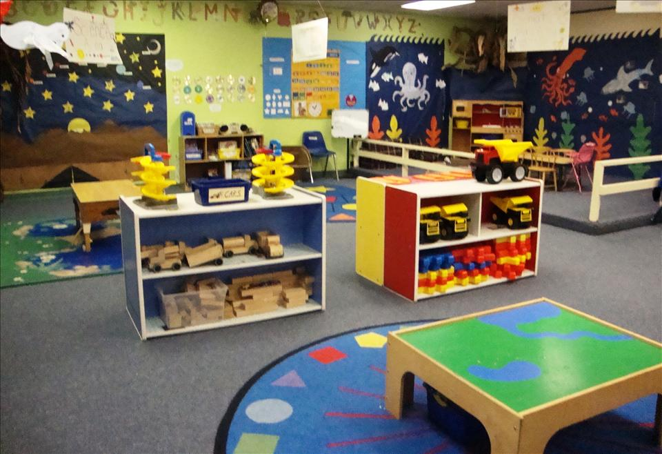 North Sunnyvale KinderCare image 4