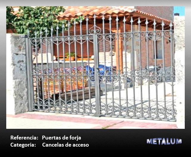 Metalum Cerrajerías