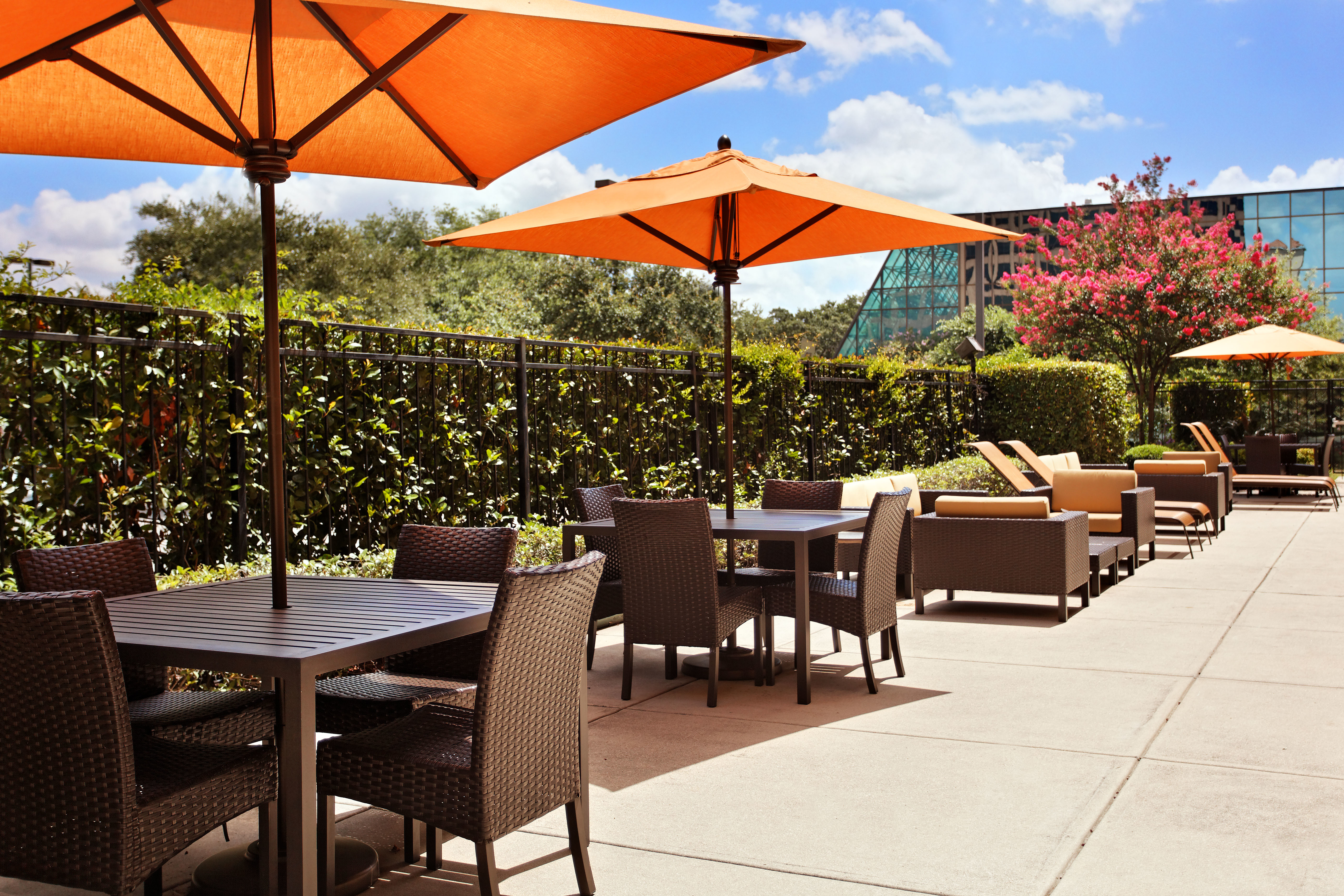 Courtyard by Marriott San Antonio Airport/North Star Mall image 10
