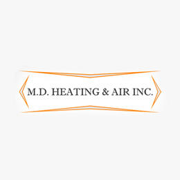 M D Heating & Air Inc.