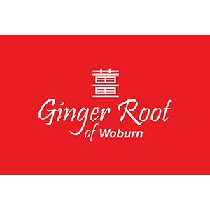 Ginger Root of Woburn