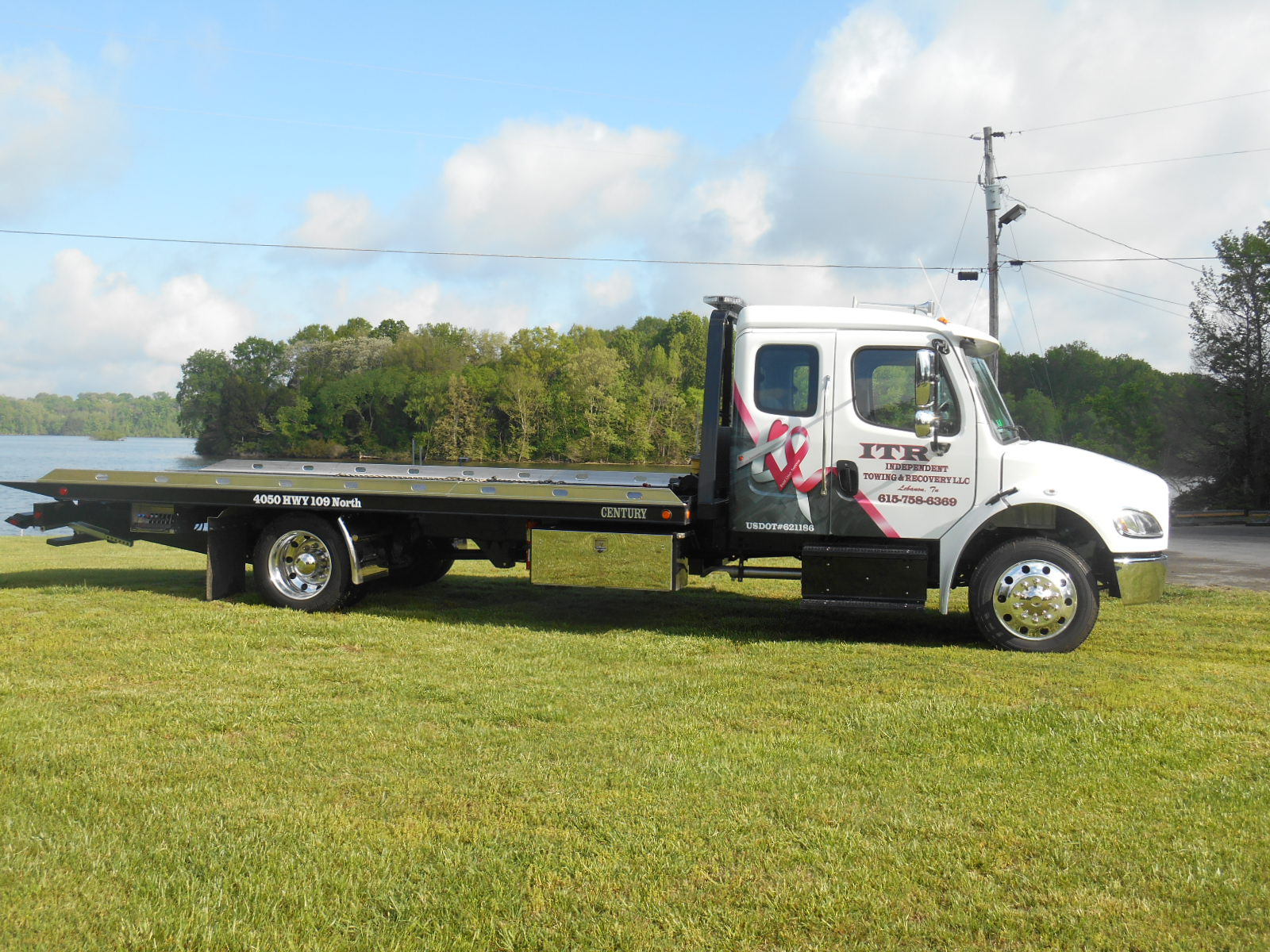 Independent Towing and Recovery LLC image 5