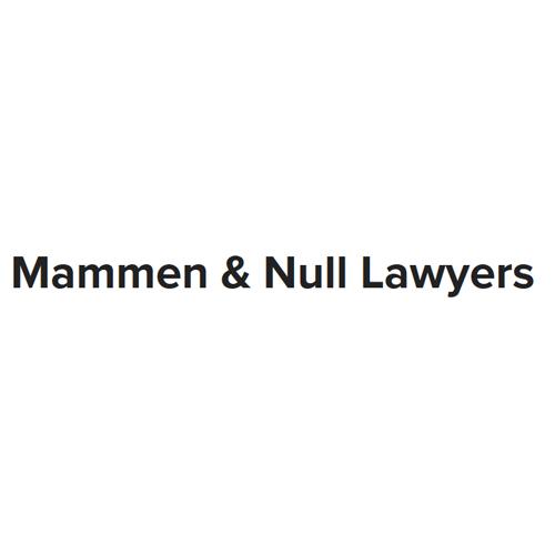 Mammen & Null Lawyers LLC