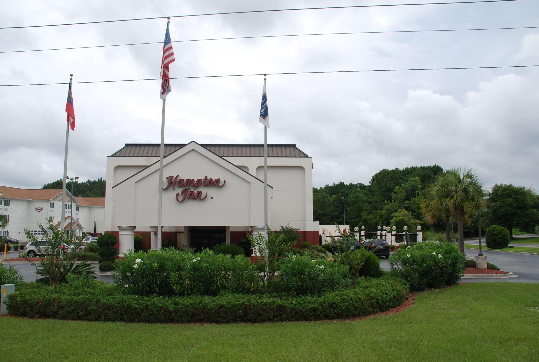 Hampton Inn Darien-I-95 image 0