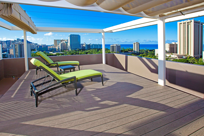 DoubleTree by Hilton Hotel Alana - Waikiki Beach image 16