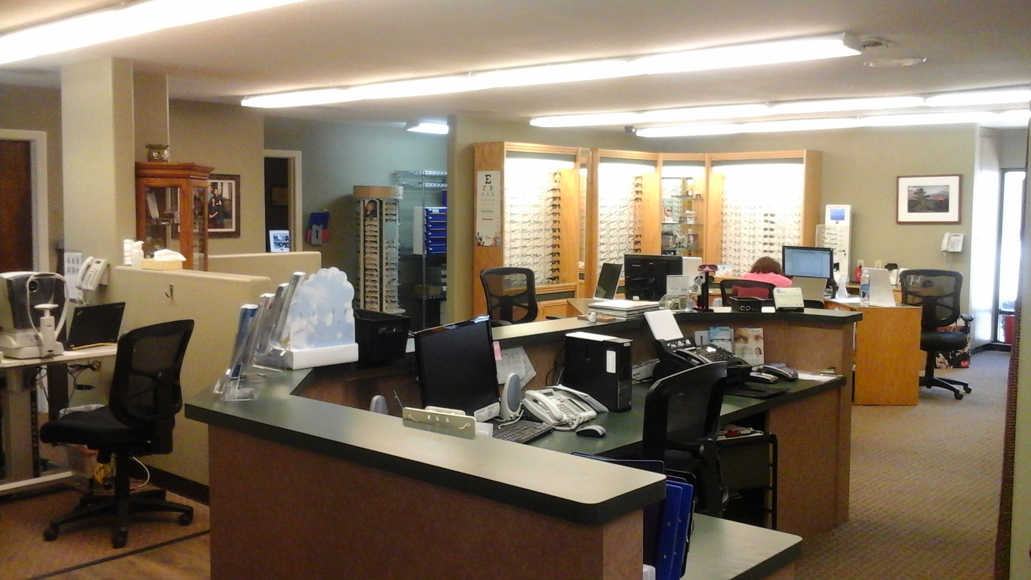 LaFont Family Eyecare Optometry image 2