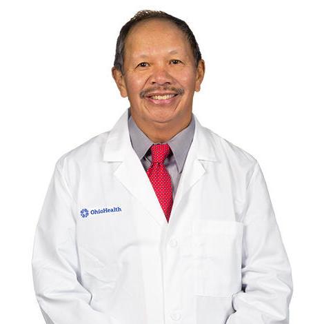 Image For Dr. Roberto Sioco Concepcion MD