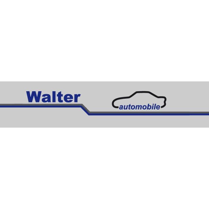 Logo von Walter Automobile