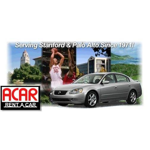 A-Acar Rent-A-Car