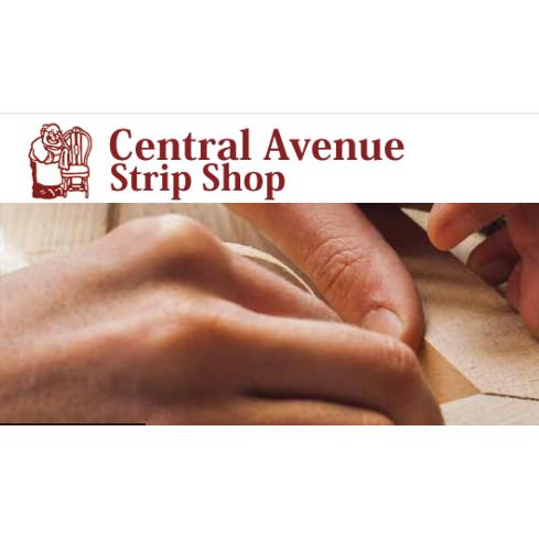 Central Avenue Strip Shop