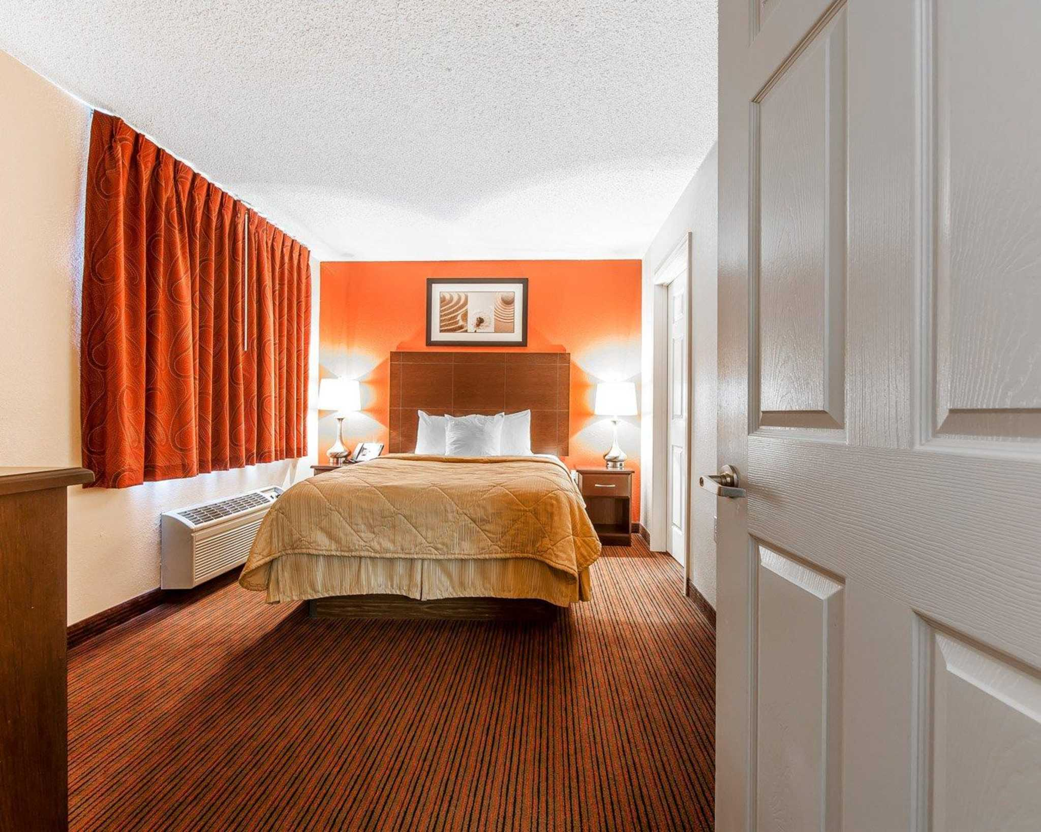 MainStay Suites Knoxville Airport image 21