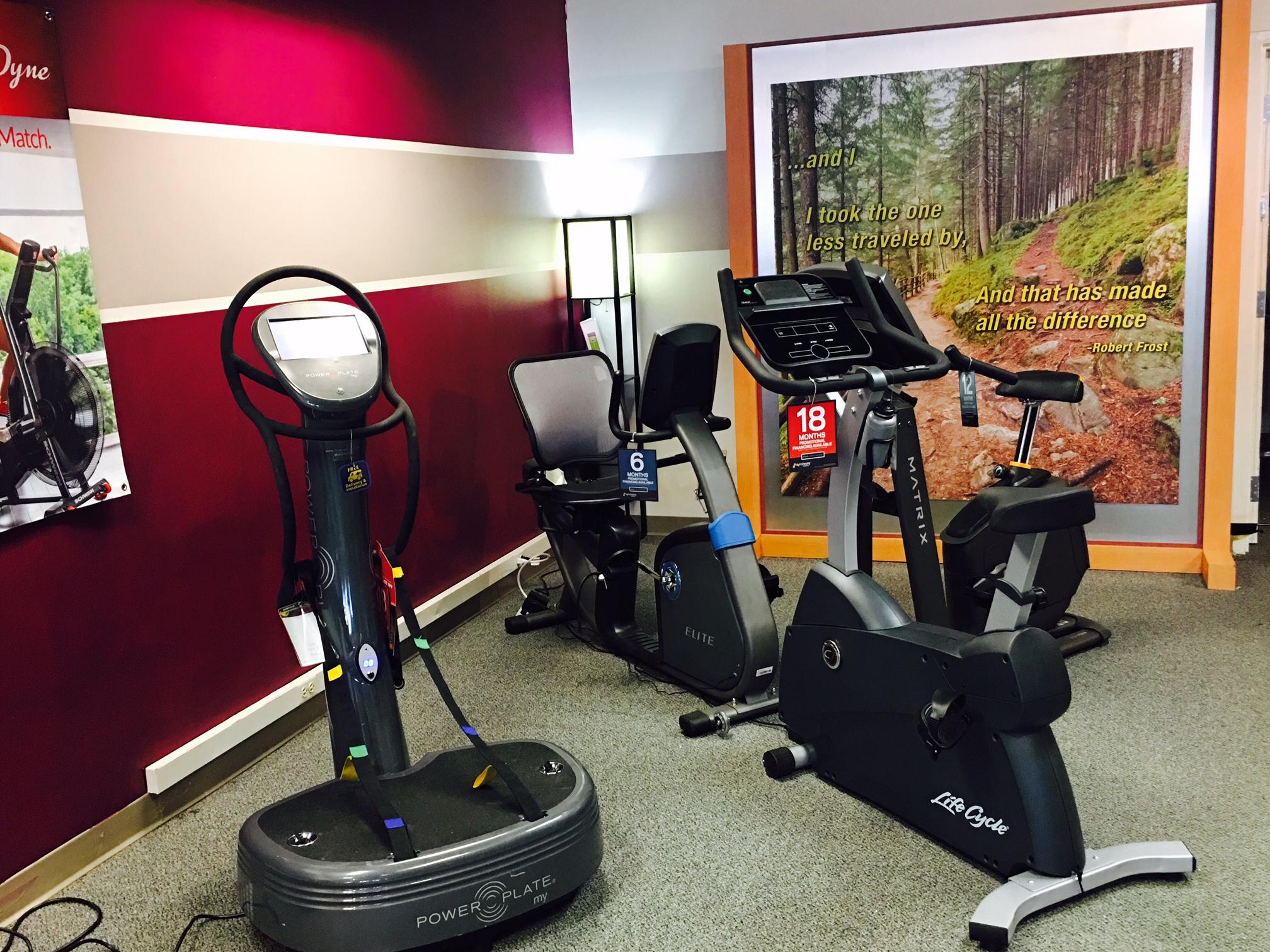 G&G Fitness Equipment - Dayton image 2