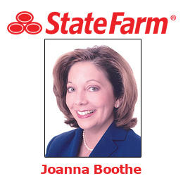Joanna Boothe - State Farm Insurance Agent