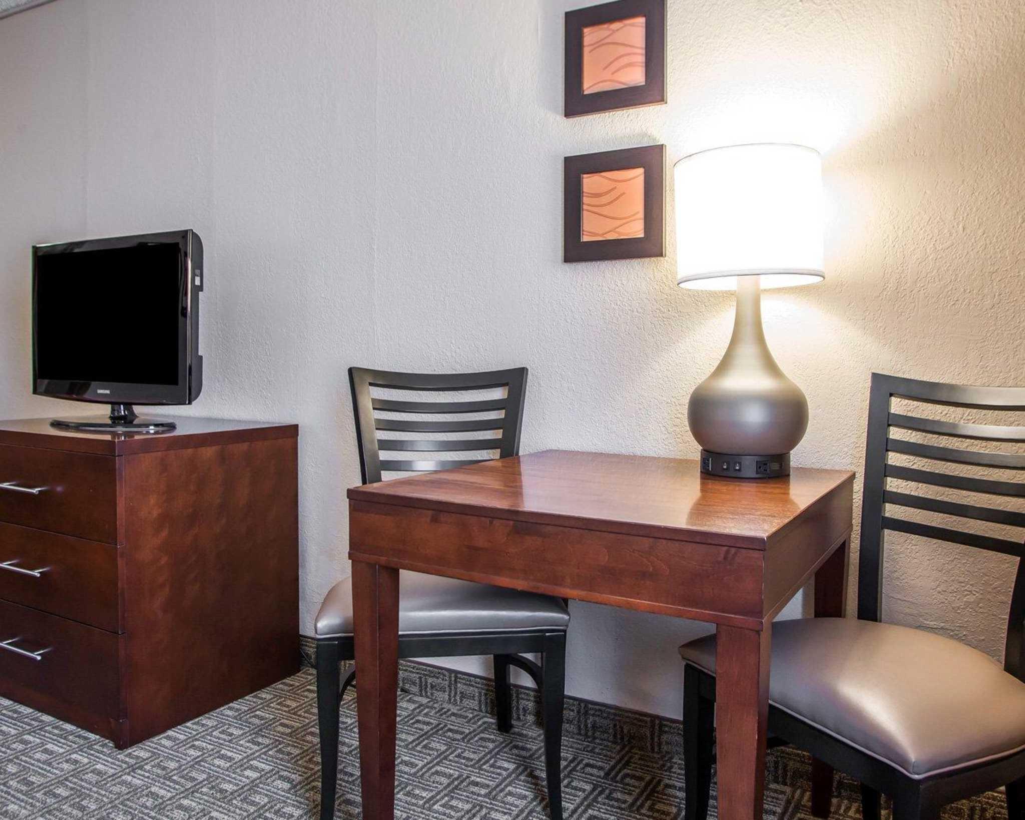 Comfort Inn St Louis - Westport
