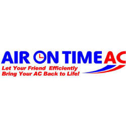 Air On Time AC & Heating