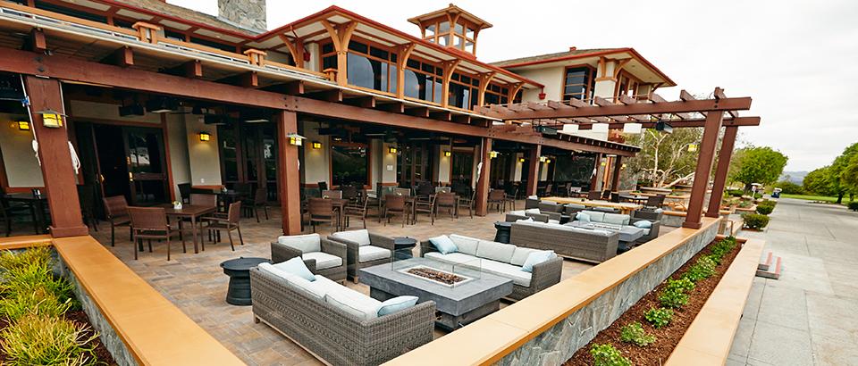Coto de Caza Golf & Racquet Club image 0