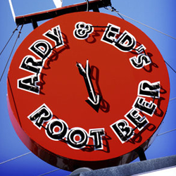 Ardy & Ed's Drive-In
