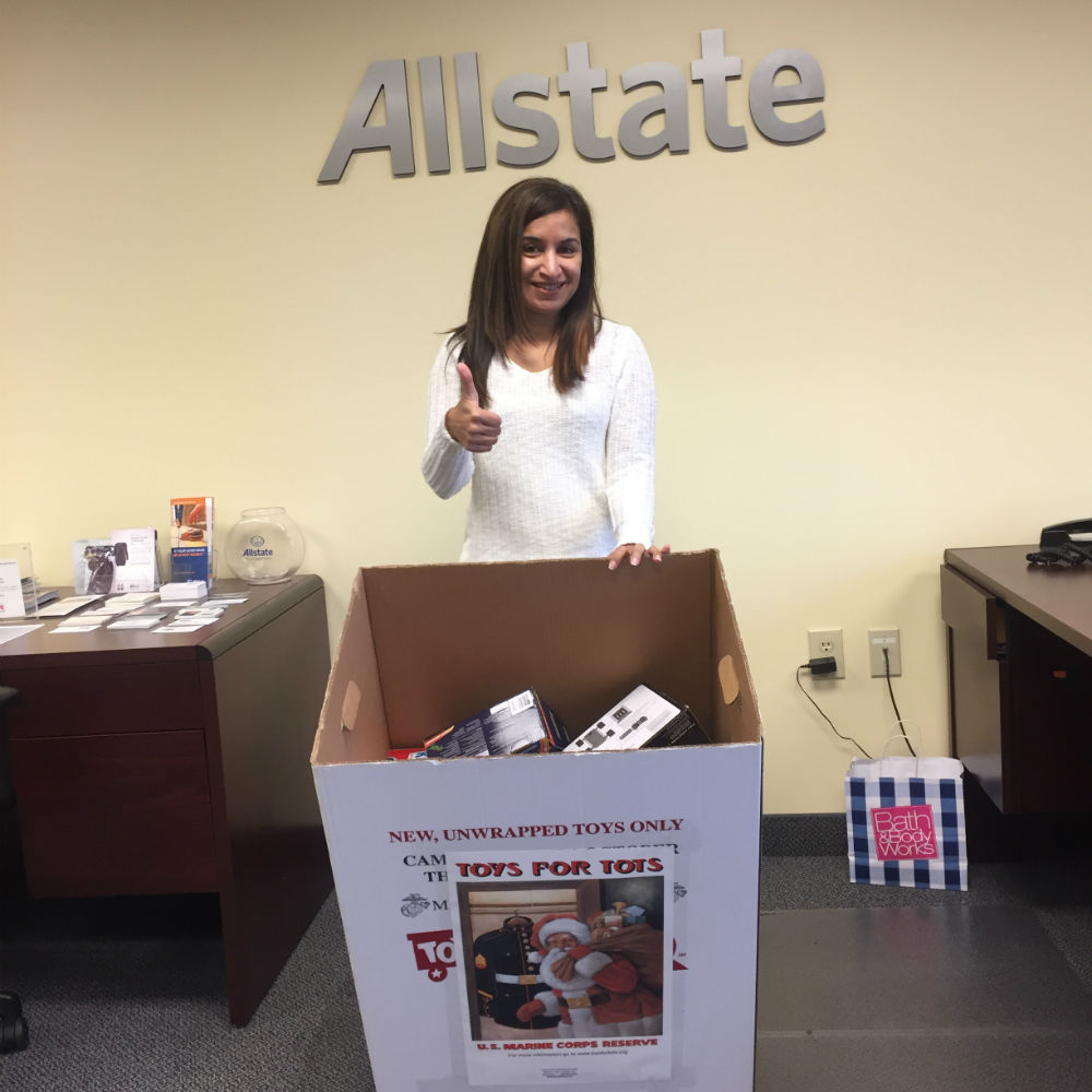 Allstate Insurance Agent: Geetu Mistry image 3