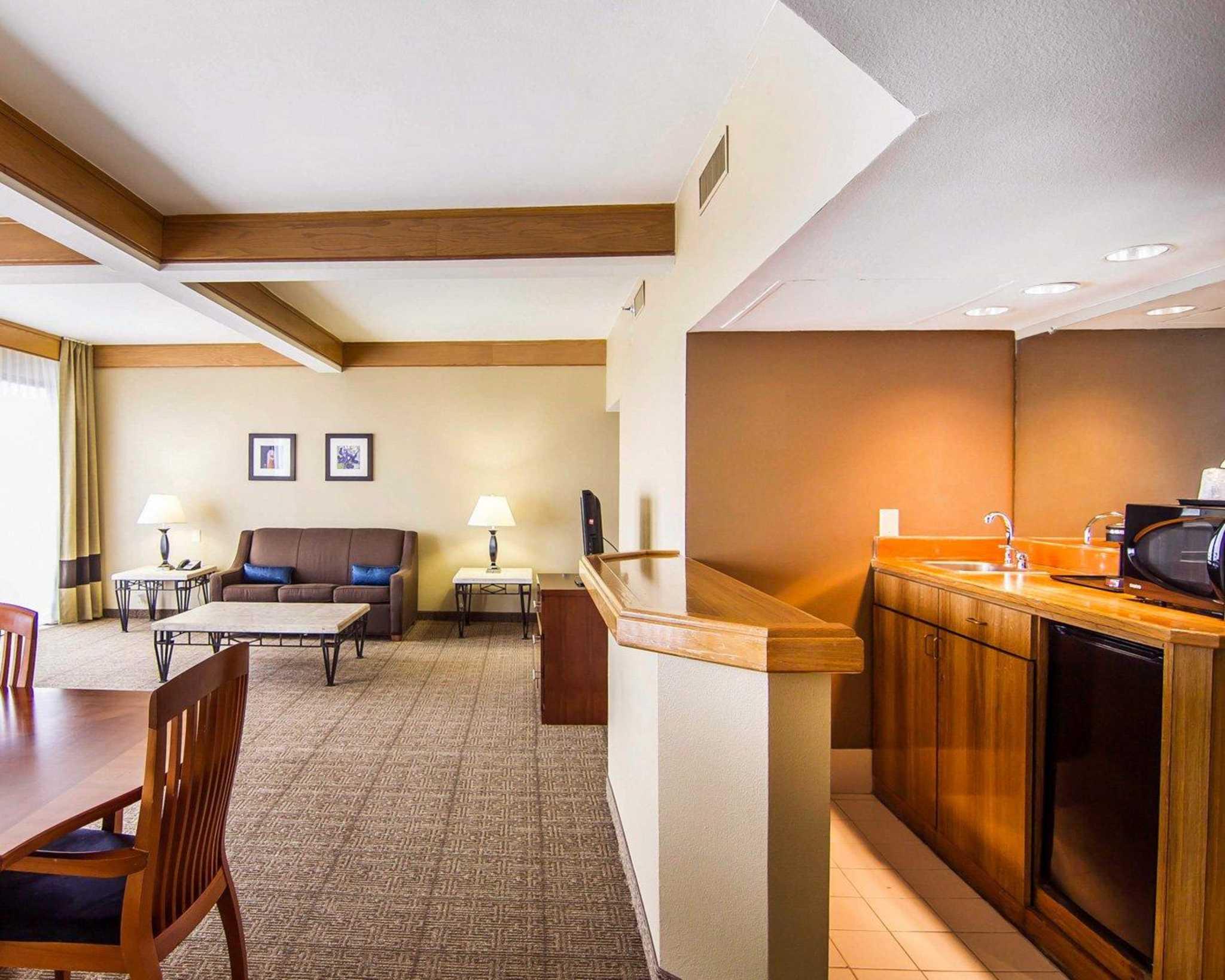 Comfort Inn & Suites Plano East image 48