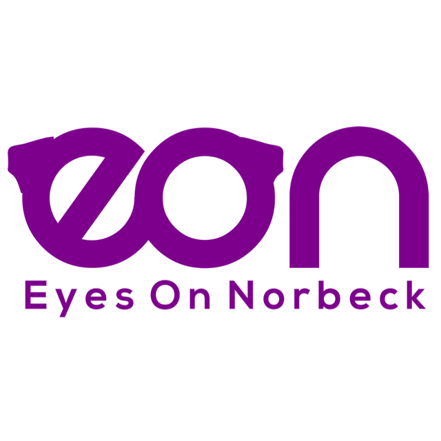 Eyes On Norbeck image 0