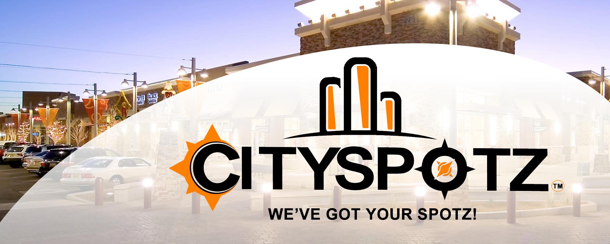 Cityspotz image 0