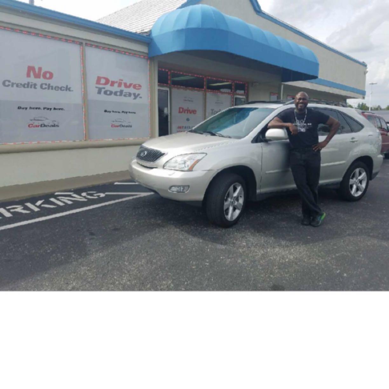Orlando Car Deals image 19