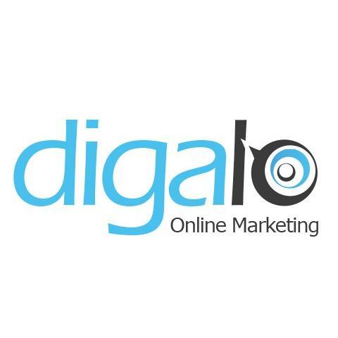 digalo Online Marketing Freiburg Logo