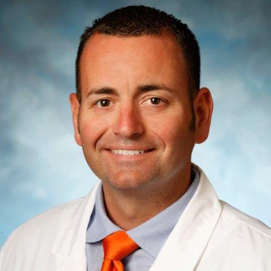 Mark Powers, Florida Orthopaedic Specs - Orthopedic Surgery