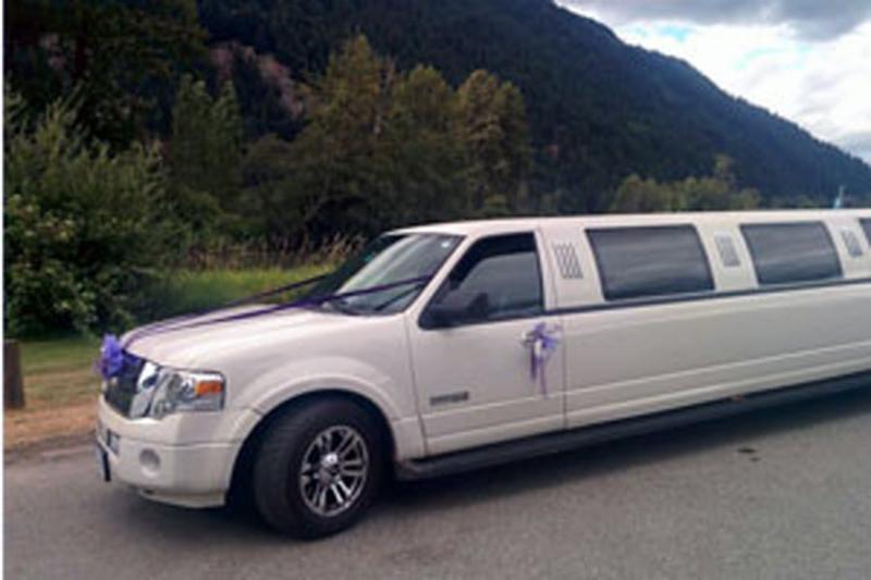 Destiny Limousine Ltd in Surrey